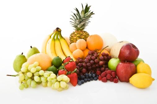 fruta-variada
